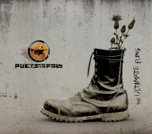 Poets of the Fall - Poets of the Fall lemez március végén