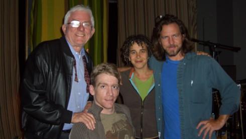 Pearl Jam - A Pearl Jam, Bruce Springsteen és Neil Young a háború ellen