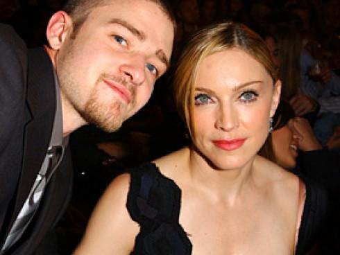 Madonna - Madonna halhatatlan lesz