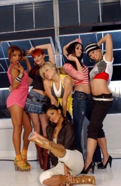 The Pussycat Dolls - Kilépett az egyik lány a Pussycat Dollsból