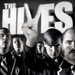 The Hives - The Hives ismét Budapestre jön!