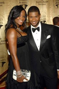 Usher - Usher új dala rögtön No1 lett Amerikában