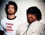 Gnarls Barkley - Most már szalonképes a Gnarls Barkley klipje