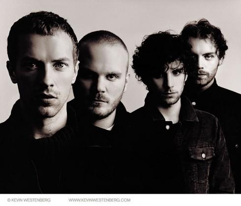 Coldplay - Célegyenesben a Coldplay