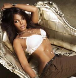Janet Jackson - Janet Jackson: Discipline (Universal)
