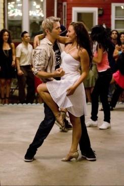 Missy Elliott - Az utcai tánc folytatódik