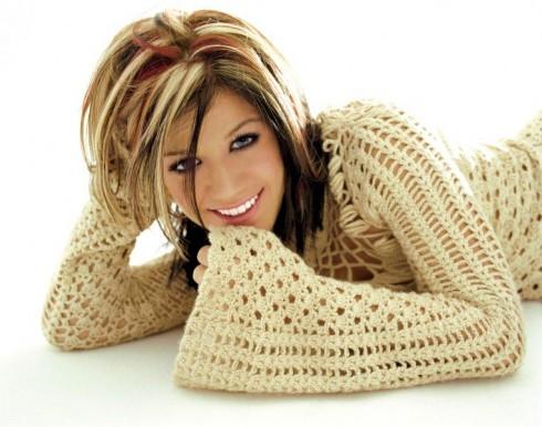 Kelly Clarkson - Kelly Clarkson sosem hord bugyit