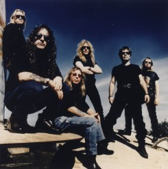 Iron Maiden - Régi metálosok újkori módszere