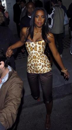 Kelly Rowland - Kelly Rowlandet tolja Beyoncé apja