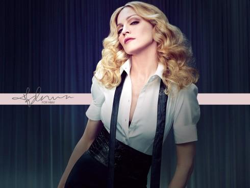 Madonna - Madonna 30 millióért bárkinek megteszi