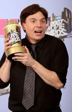MTV - Mike Myers lesz az MTV Movie AWARDS házigazdája