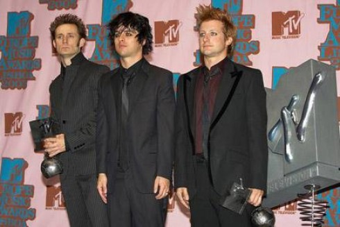 Green Day - Halálra szivatta rajongóit a Green Day