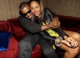 Kanye West - Kirúgta a menyasszonyát Kanye West