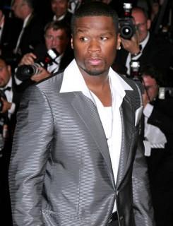 50 Cent - Nelson Mandelahoz készül 50Cent