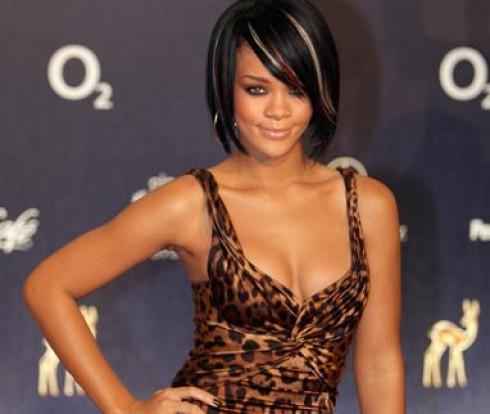 Rihanna - Poptörténelmet akar írni Rihanna