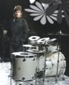 Oasis - Ringo Starr fia, Zak útilaput kapott