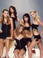 Girls Aloud - Elkezdte szólókarrierjét a Girls Aloud sztárja