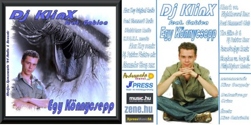 DJ KlinX - DJ Klinx: Egy új név a hazai DJ világban