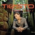 DJ Tiesto - A népszerű DJ ezúttal Ázsiába kalauzol minket mixeivel
