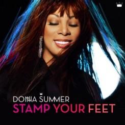 Donna Summer - Donna Summer: Crayons (Burgundy Records / SONY BMG)