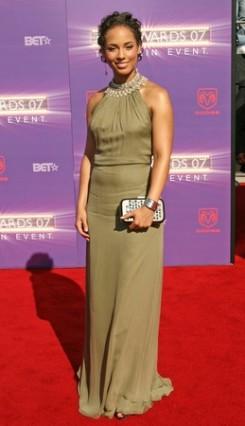 Black Entertainment television (BET) - Afro-amerikai hírességeket díjaztak