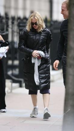 Madonna - Madonnát szomorú tragédia érte