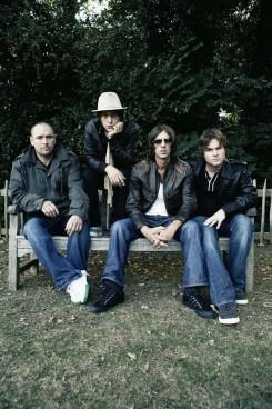 The Verve - The Verve: újjáalakulás után új album
