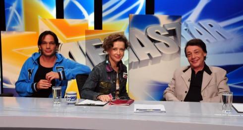 Megasztár TV2 - Megvan a Megasztár 4. zsűrije