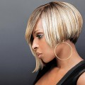 Mary J. Blige - Érdekes per Mary J. Blige ellen