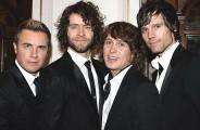 Take That - A Take That a Beatles előtt