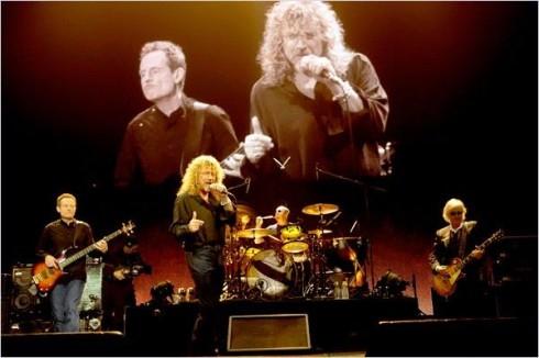 Led Zeppelin - Led Zeppelin: négyből hárman már dolgoznak