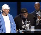 Eminem - 50 Cent buktatta be Eminemet
