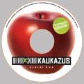 Kaukázus - Kaukázus: Szalai Éva EP (Szerzői kiadás)