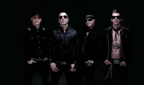 Hooligans - Hooligans: Privát mennyország (EMI)