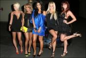 The Pussycat Dolls - Jótékonykodik a Pussycat Dolls