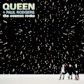 Queen - Queen + Paul Rodgers: the cosmos rocks (EMI/Parlophone)
