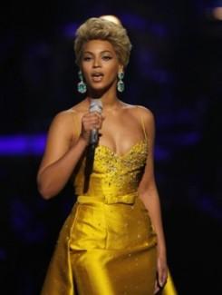 Beyonce - Beyonce kockáztat