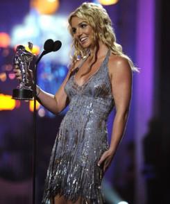Britney Spears - Fitness DVD-t ad ki Britney Spears