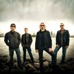 Nickelback - Megjelenés előtt a 6. Nickelback album!