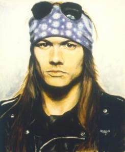 Guns N' Roses - Jön a Kínai demokrácia!