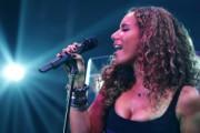 Leona Lewis - Leona Lewis az épp bőrért