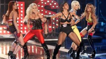 The Pussycat Dolls - Európai turnéra indul a Pussycat Dolls