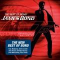 Válogatás - The Best of Bond… James Bond /CD+DVD/ (EMI)