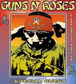 Guns N' Roses - Guns N' Roses: új album és ingyen előzetes