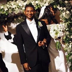 Usher - Újra apa lesz Usher