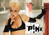 Pink - P!NK: Funhouse (Sony BMG/LaFace Records)
