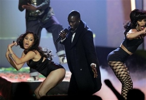 Akon - Akon visszavonul