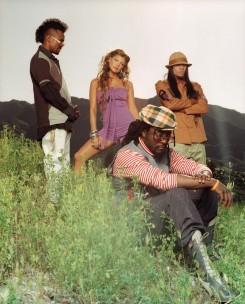 Will.I.Am - Jön a vég a Black Eyed Peas-nél