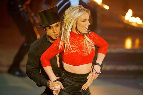 Britney Spears - Britney, a divattervező