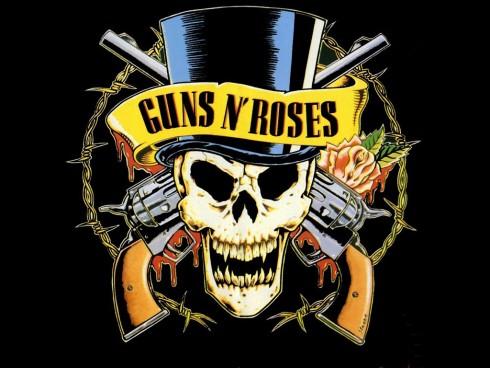 Guns N' Roses - Zűrök a demokráciával